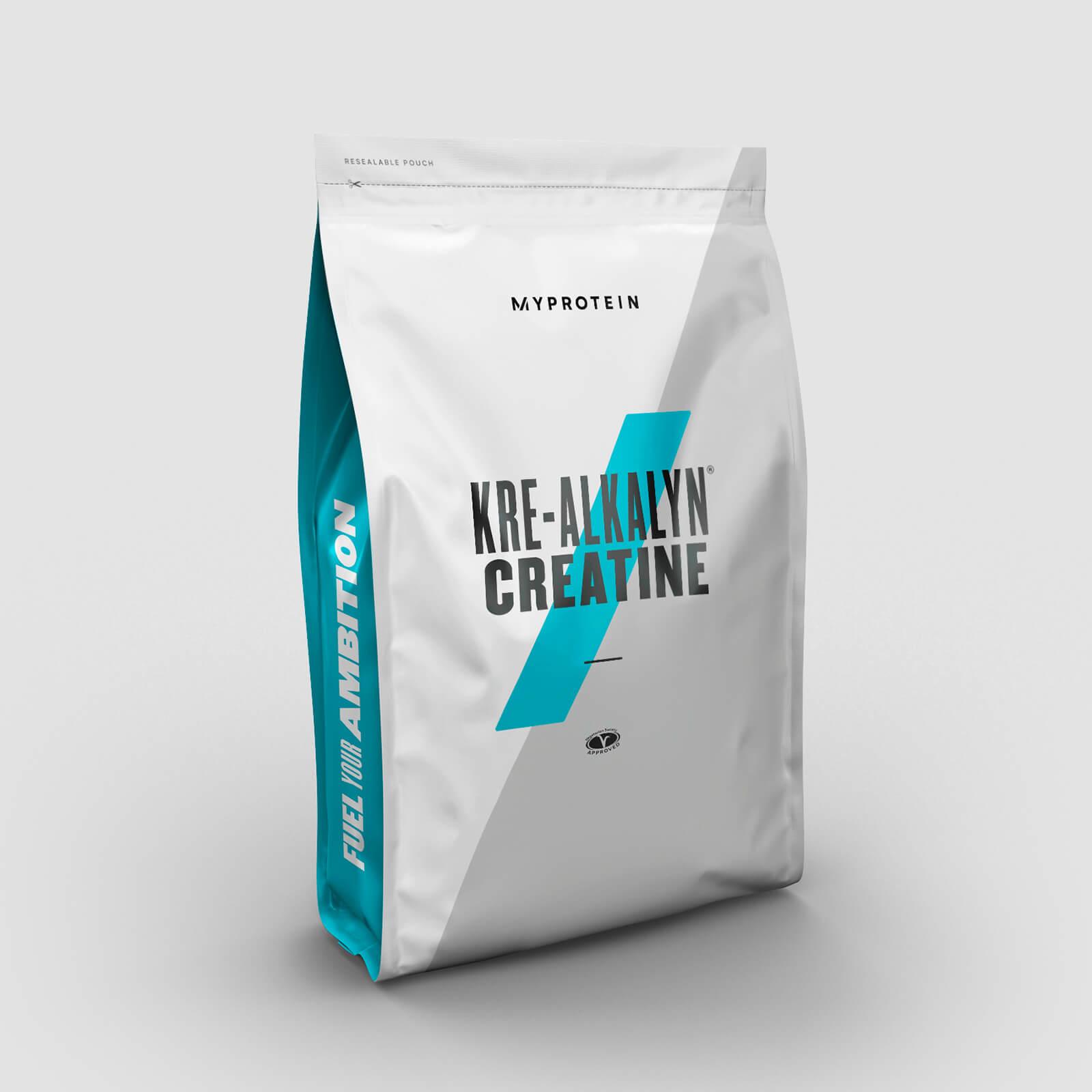 PH-correct creatine
