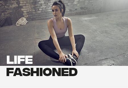 спортно облекло за по-качествени тренировки