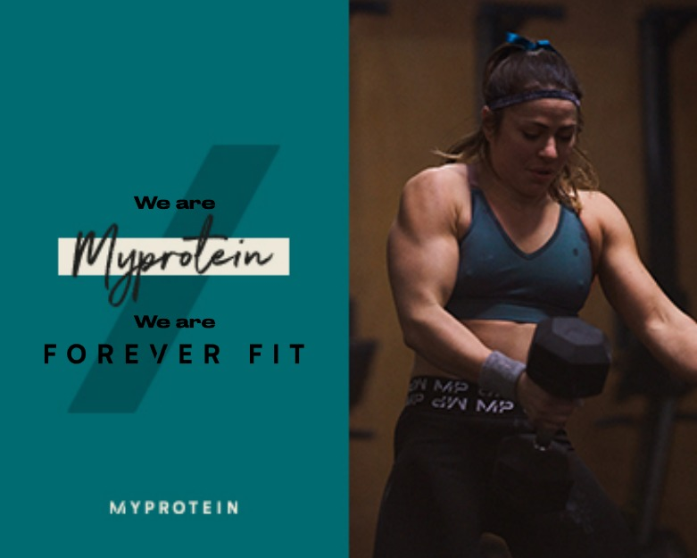 Forever Fit