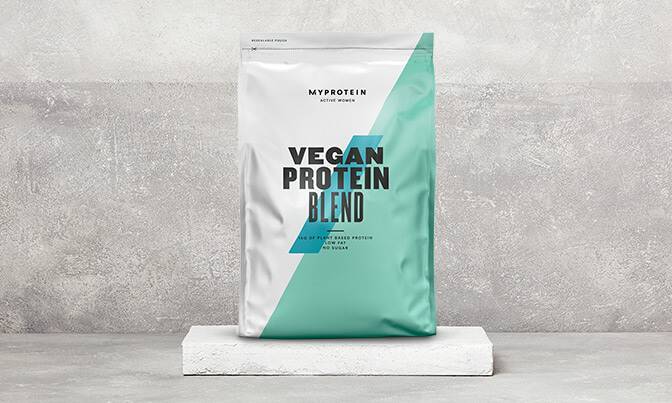 Plant-Powered Supplements