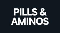 PIlls & Aminos