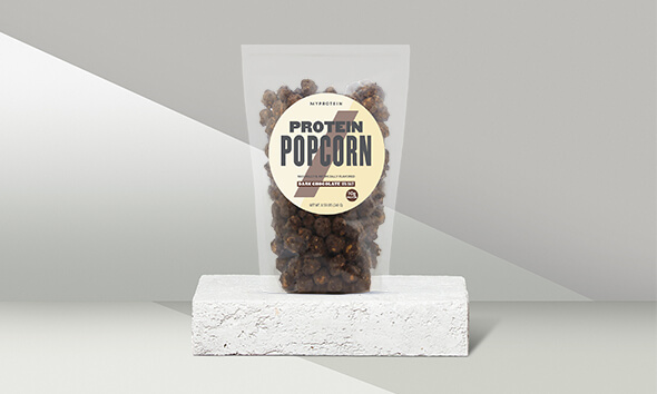2 BAGS OF PROTEIN POPCORN FOR $25