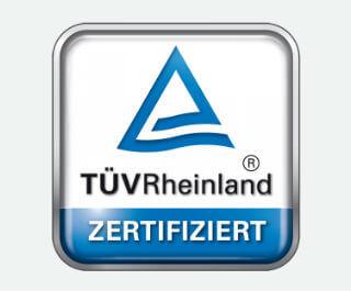 <b>TÜV Rheinland</b>
