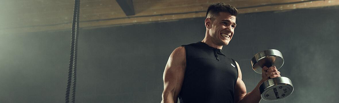 肌肉和力量