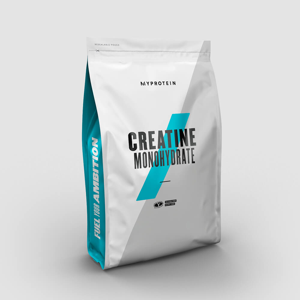 Best creatine monohydrate powder