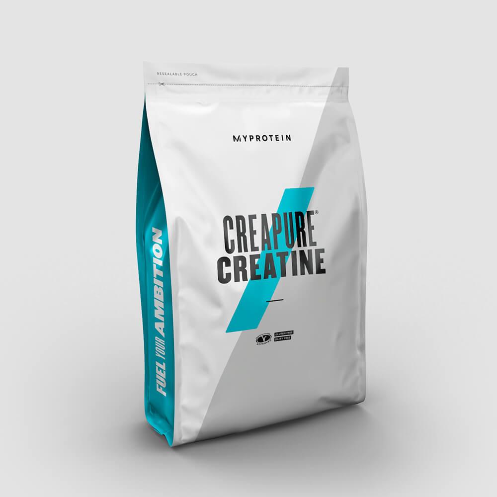 Purest creatine powder