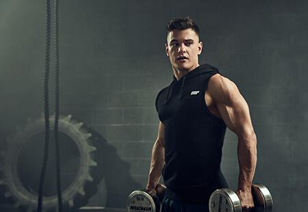 肌肉与力量