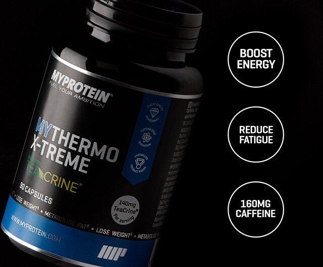 Mythermo X-treme™超级减肥胶囊