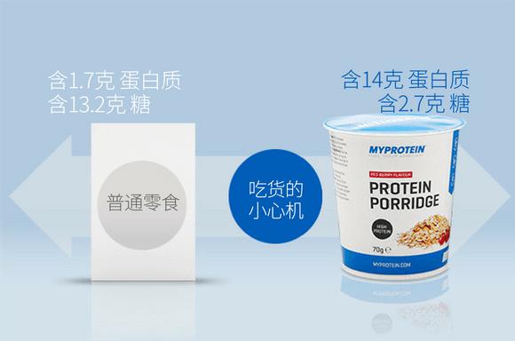 <b> 高蛋白麦片粥</b>