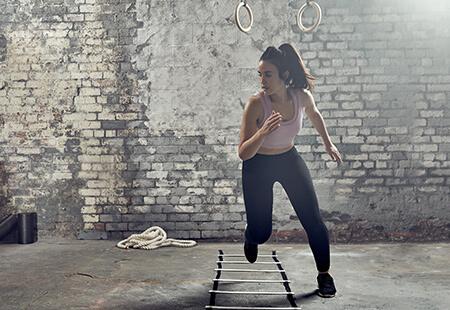如何避免以及训练过度的症状?