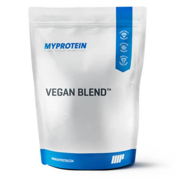 VEGAN BLEND - proteinová směs pro vegany