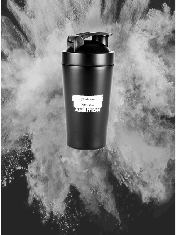 Black Friday Limited Edition Mini Shaker