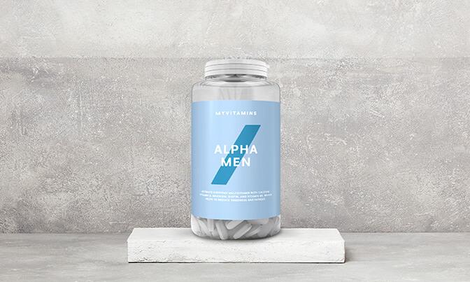 Vitaminer