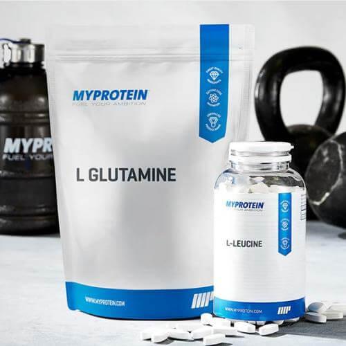 aminosyrer