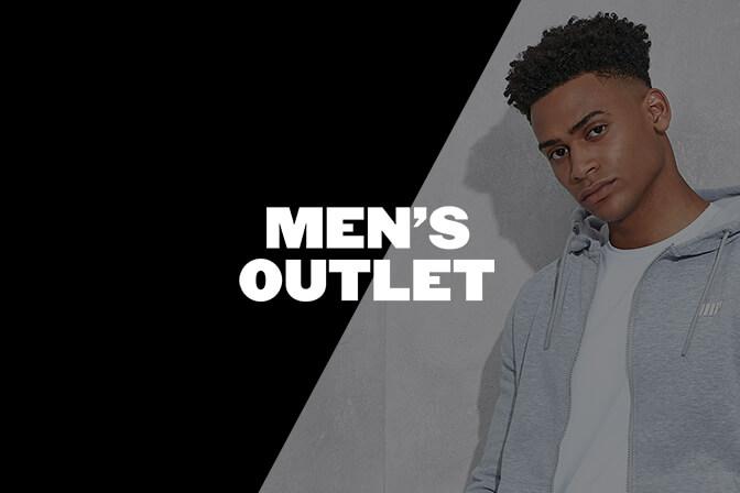 Outlet til mænd