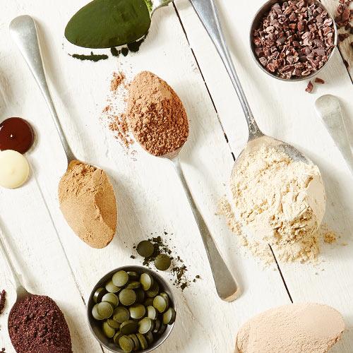 kosttilskuds guide vitaminer og mineraler