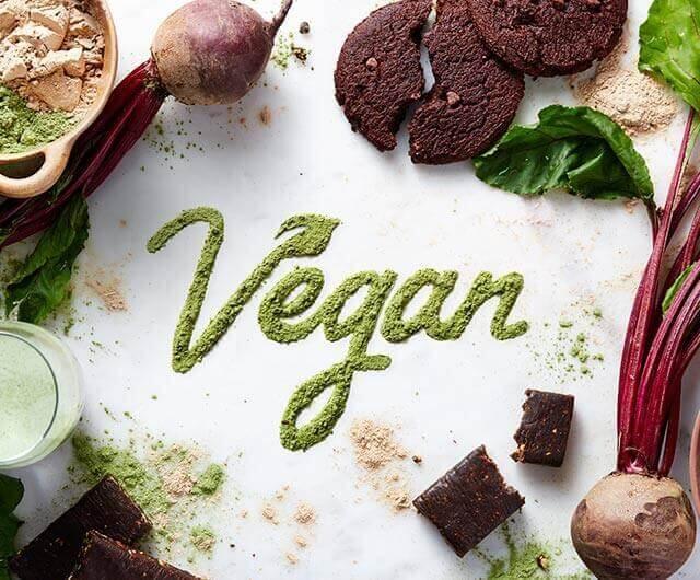 Vegan-Range
