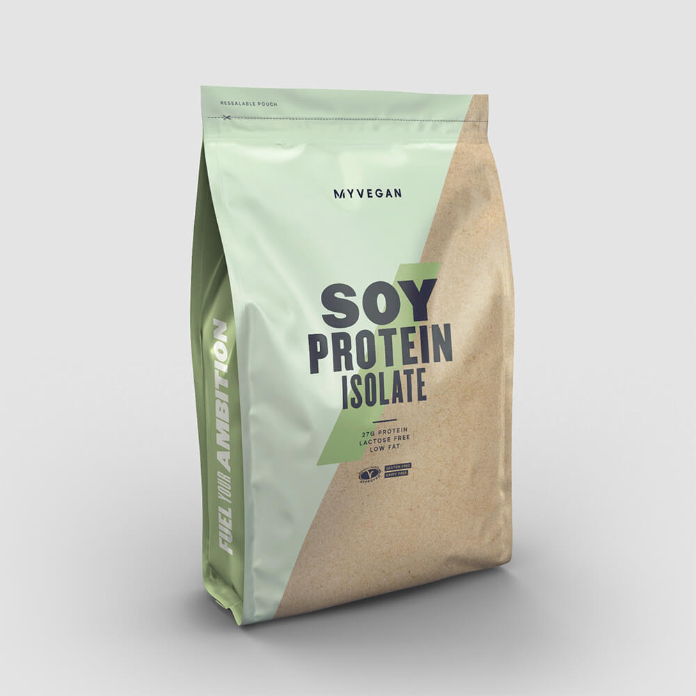 Soja Protein Isolate