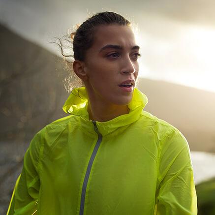 Sag Aufwiedersehen zu Verletzungen beim Laufen