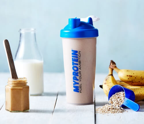 Protein Landing page 1