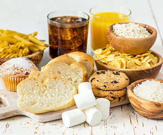 Kohlenhydrathaltige Lebensmittel: Wie wirken sie und wo stecken Kohlenhydrate drin?