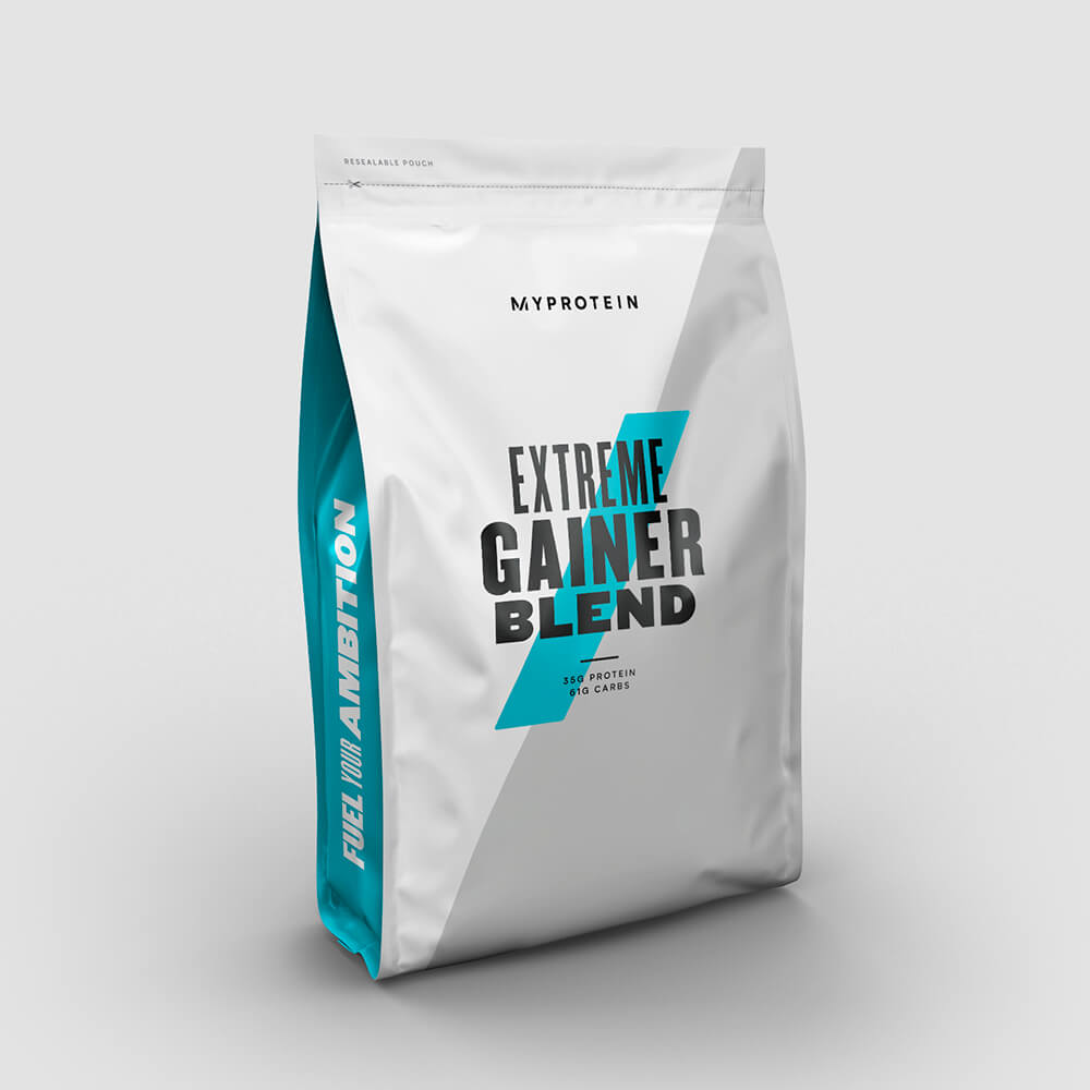 EXTREME GAINER BLEND