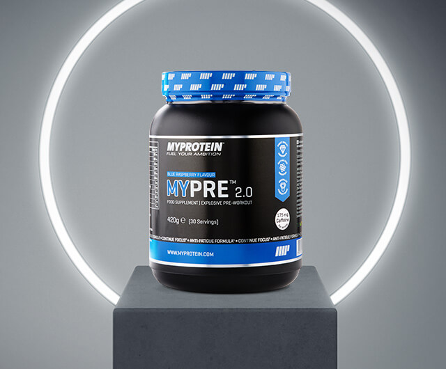 NEW OUT - MYPRE 2.0