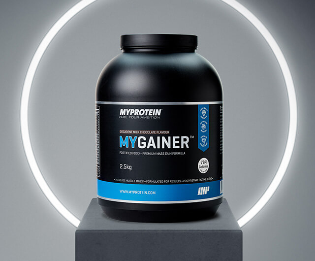 NEW IN - MYGAINER