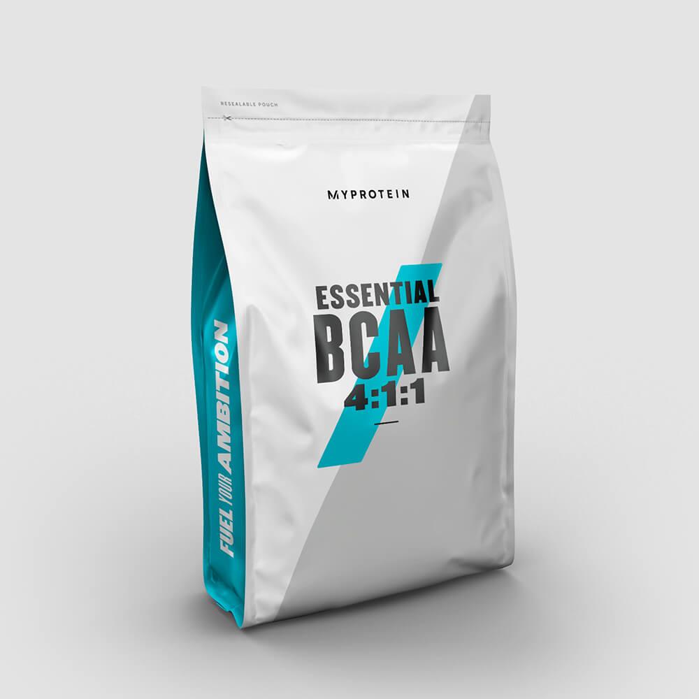 Η καλύτερη σκόνη BCAA