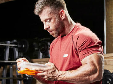 How to Gain Mass & Not Fat