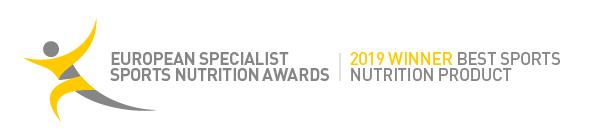 European Specialist Sports Nutrition Awards 2019