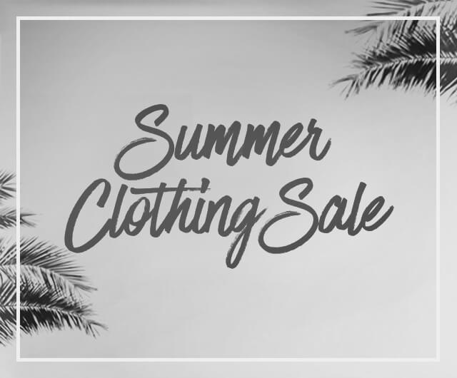33% off Everything <br> When you spend £20 on Clothing!