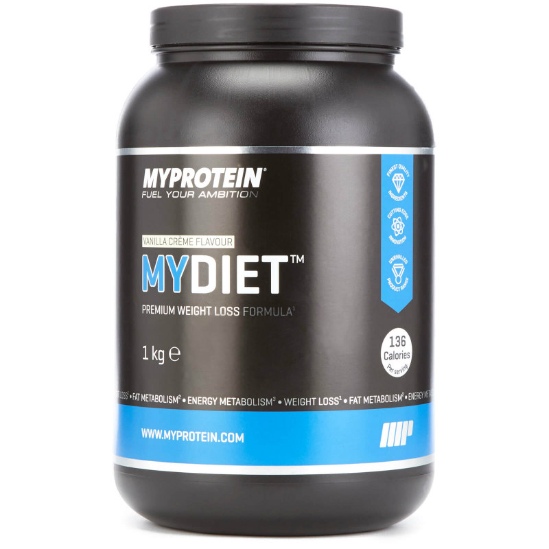 Best Diet Whey Protein - Mydiet