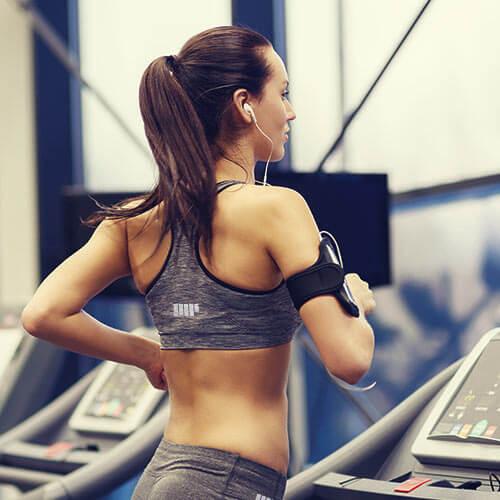 Treadmill Challenge