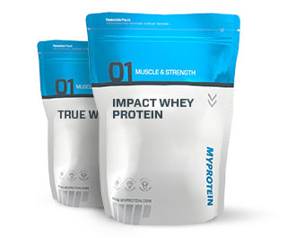 PROTEIN FLAVOURS