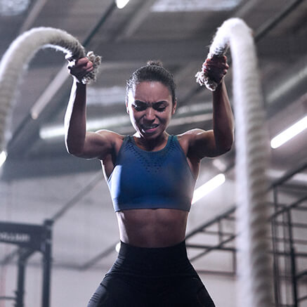 10 Simple Fitness Motivation Tips