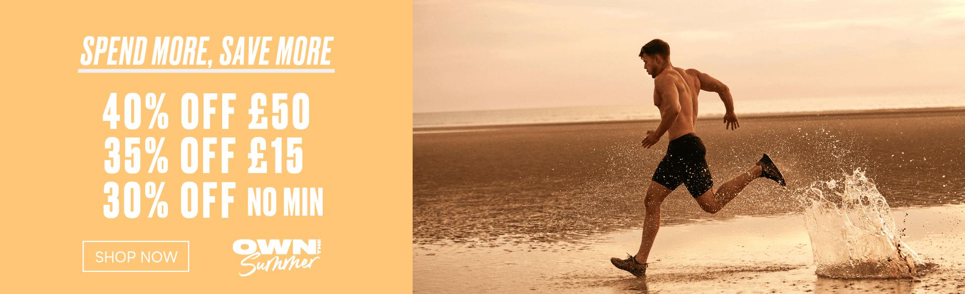 MYPROTEIN™ | Sports Nutrition & Clothing | UK's No  1 Brand
