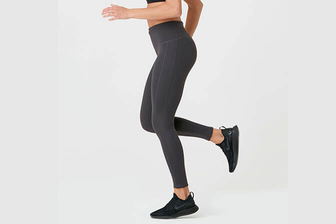 Luxe leggings