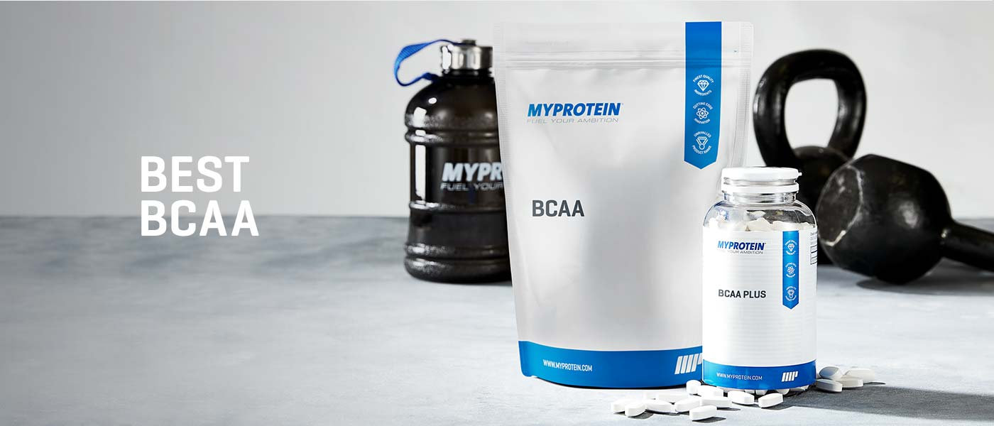 Best BCAA page banner