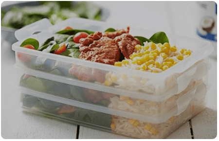Beginner meal prep recipes