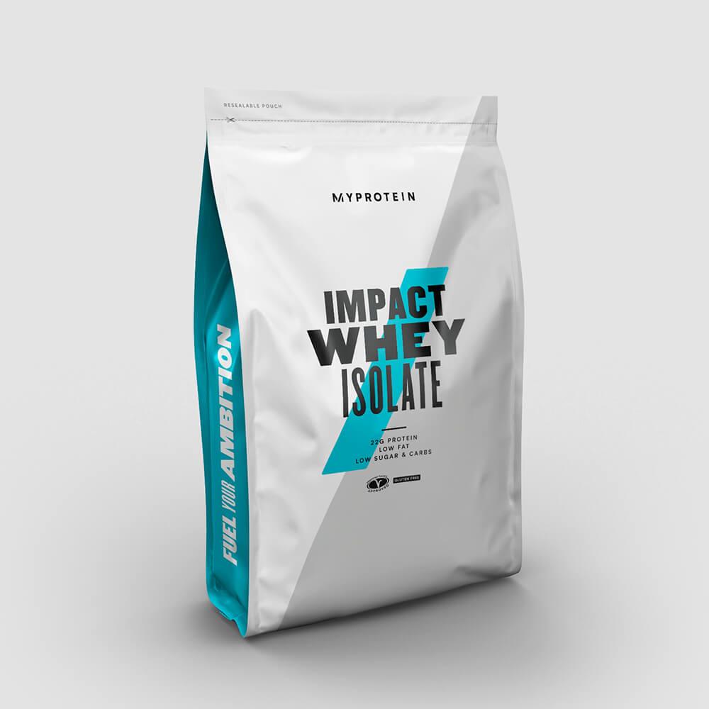 Mejor proteína en polvo para ganar músculo
