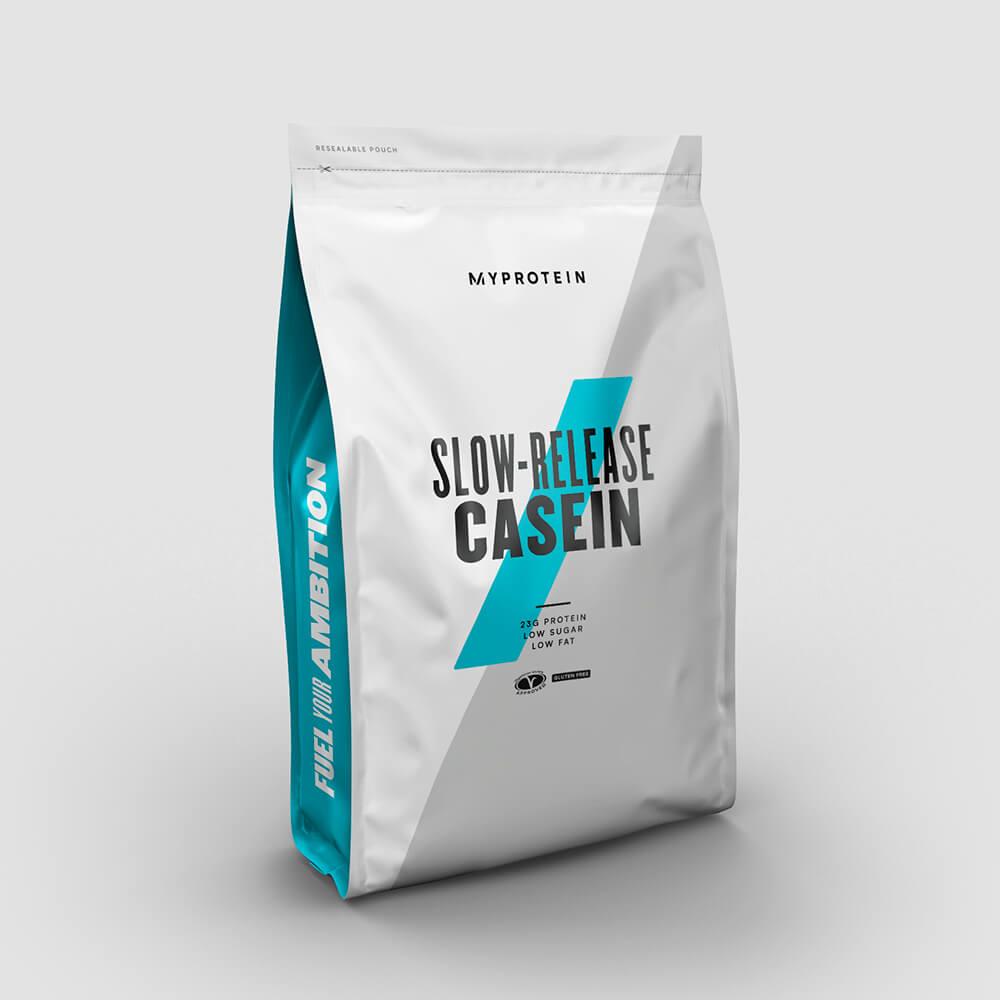 Mejor proteína en polvo de caseína