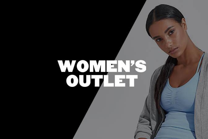Naisten outlet