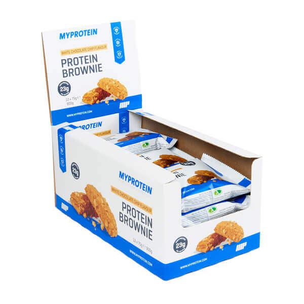 Protein Brownie