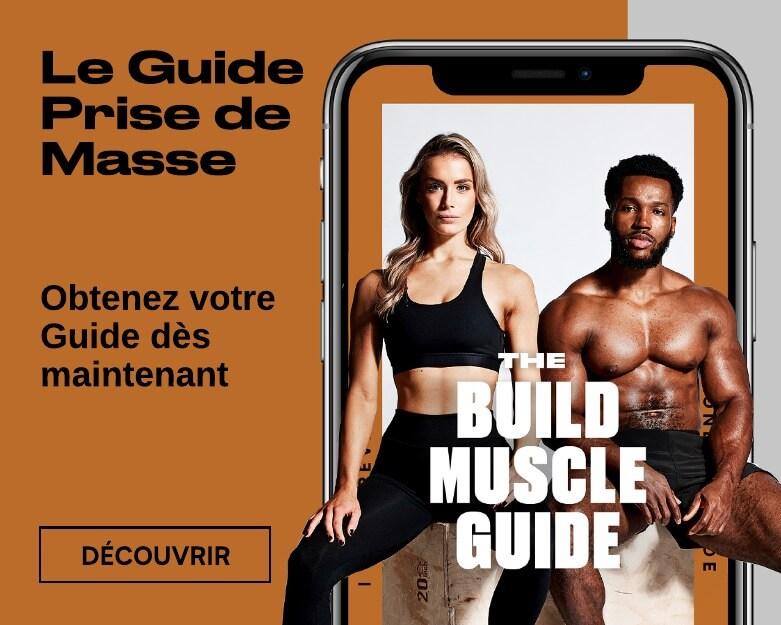 Guide pour se muscler