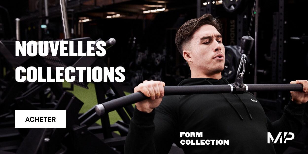 nouvelles collections