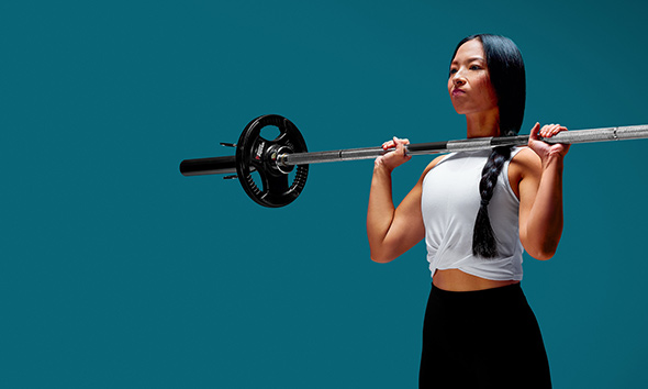 Gain Musculaire Femmes