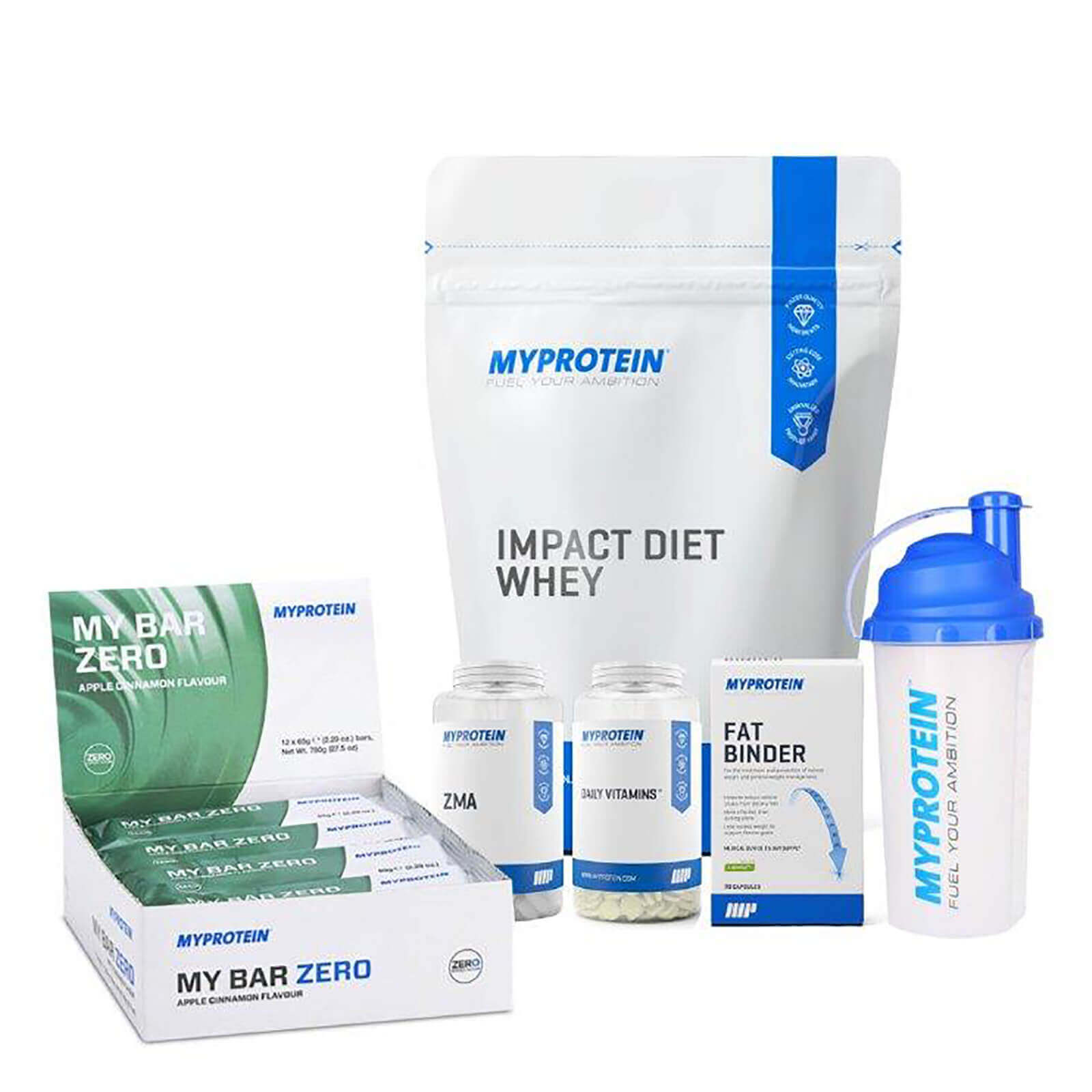 Diet and Weight Loss Bundle