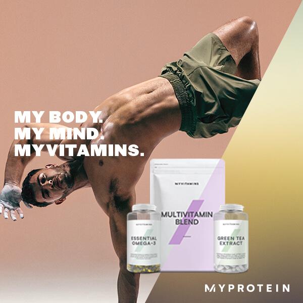 Mi a Myprotein