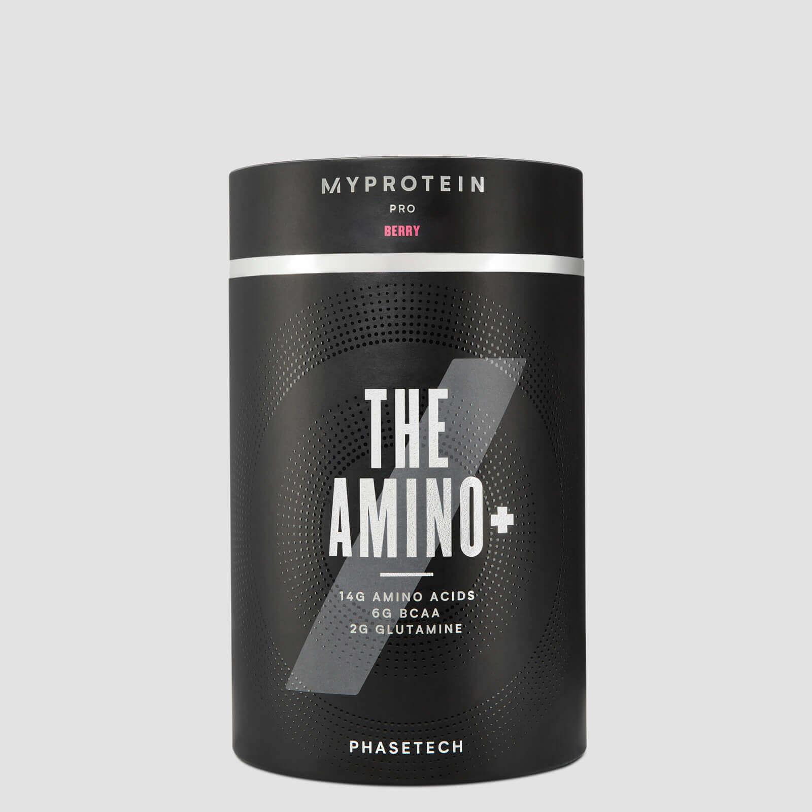 A legjobb aminosav kiegészítő energiáért